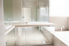 Fantastic Bathroom Mirrors  All Purpose Glazing
