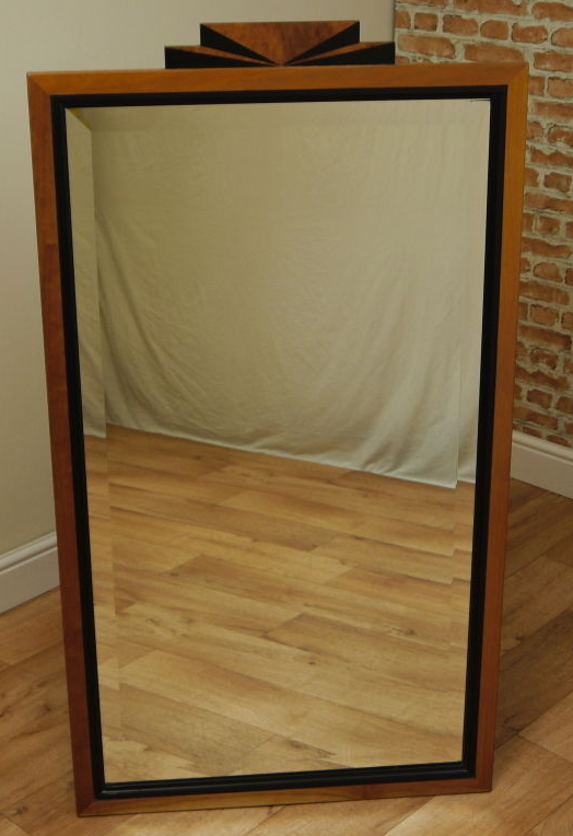 Decourative bevelled glass mirror northern ireland for Glass and mirror company