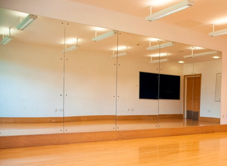 dance studio mirrors belfast glass mirrors