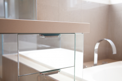 Bathroom Mirror Glass cabinet glass