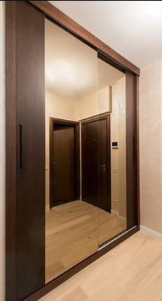 Wardrobe Glass Mirror online supplied and Installed fitted in Belfast Northern ireland glass mirror
