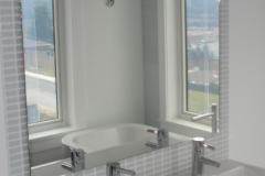 Derry Glass mirrors full size any size mirror northern ireland Bathroom Mirror supply and install buy online northern ireland