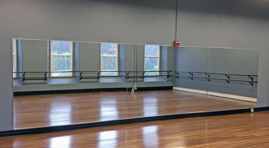 Gym mirrors belfast glass mirrors