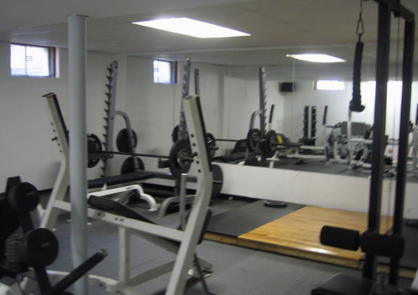 X Training Glass Mirrors for Sale in Belfast Northern Ireland gym equipment