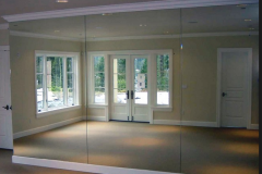 Full Length Wall Mirror glass in Belfast
