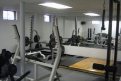 X Training Glass Mirrors for Sale in Belfast Northern Ireland gym equipment