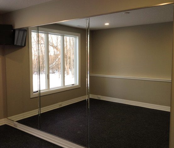 Full Length Glass Mirrors for Sale in Belfast Northern Ireland