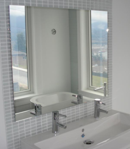 bathroom mirror online glass mirrors cut to size belfast glass mirrors 11063